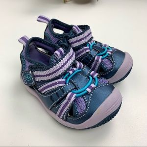 Stride Rite Baby Petra Water Shoes 3